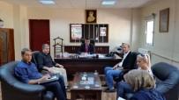 EDEBIYAT - Harran Üniversitesinden Türk İslam Sanatları Kursu