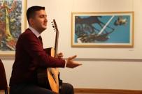 YUNUS EMRE - Hem Müze Hem Müzik
