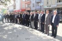 TERMAL TURİZM - Hisarcık'ta Muhtarlar Günü Kutlamaları