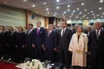 MILLI EĞITIM BAKANı - İAÜ, Yeni Akademik Yılı Açılışını Yaptı