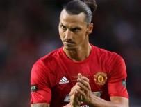 PARIS - İbrahimovic, PSG'ye  taraftar kaybettirdi