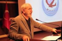 HÜSEYIN ÖZER - II. Uluslararası Kafkasya - Orta Asya Dış Ticaret Ve Lojistik Kongresi Açılışı