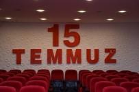 FARUK ÇELİK - İlkokulda 15 Temmuz Demokrasi Müzesi Açıldı