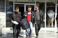 İNFAZ KORUMA - İnfaz Koruma Memuruna Bylock Gözaltısı
