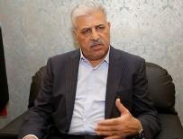 TUTUKLAMA KARARI - Eski Musul Valisi Nuceyfi hakkında tutuklama kararı
