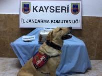 KAÇAK SİGARA - Kayseri'de Uyuşturucu Operasyonları
