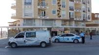 MİNİBÜS ŞOFÖRÜ - Kazaya Karışıp Kaçan Sürücü, 326 Promil Alkollü Çıktı