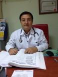 KEMİK ERİMESİ - 'Kemik Erimesine Karşı İstavrit Ve Hamsiyi Kılçığı İle Tüketin'