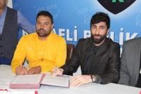 ERZURUMSPOR - Fatih Akyel'in yeni takımı