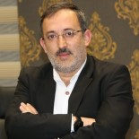 ÇAĞLAYAN ADLİYESİ - Konya Basın Konseyi Başkanı Ve Mavi Marmara Gazisi Mustafa Tatlısu Açıklaması