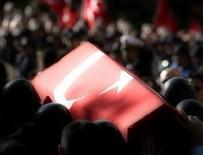Mardin'de hain saldırı: 1 şehit