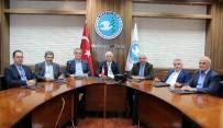 SERBEST PIYASA - Marmarabirlik Ürün Alımlarına Başlıyor
