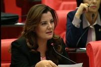 KOCAELISPOR - Milletvekili Hürriyet, Kocaelispor'u Meclise Taşıdı