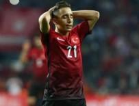 DÜNYA KUPASı - Milli Takım'a FIFA'dan şok!