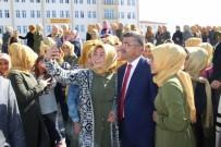 ÖMER KıLıÇ - Niğde Belediye Başkanı Faruk Akdoğan;