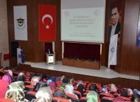 İLAHİYAT FAKÜLTESİ - NKÜ'de Aşure Günü Birlik Ve Beraberlik Konferansı