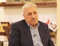 TUTUKLAMA KARARI - Nuceyfi'den tutuklama kararına cevap
