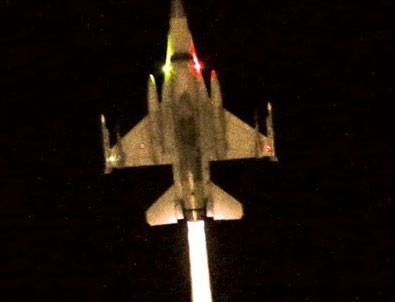 O pilot 15 Temmuz'u anlattı: Bilerek vurdum