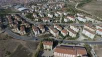 ODUNPAZARI - Odunpazarı Belediyesi Uluçam Sokaktaki Çalışmalarını Tamamlandı