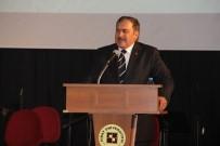 Orman Ve Su İşleri Bakanı Eroğlu'nun Elazığ Temasları