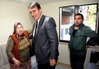 KOÇAK - Osmangazi'de Yüzler Gülüyor