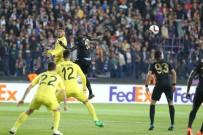 AYKUT DEMİR - Osmanlıspor Villarreal'le Berabere Kaldı