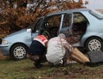 KALP KRİZİ - Otomobilde cinsel ilişki ölümle bitti!