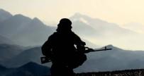 HELIKOPTER - PKK'nın Kadın Keskin Nişancısı Öldürüldü