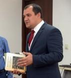 KASTAMONU ÜNIVERSITESI - Prof. Dr. Erginal, TÜBA Değerlendirme Toplantısına Katıldı