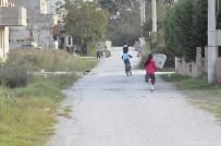 KARANTINA - Radyoaktif Madde Tespit Edilen Sokakta Karantina Kaldırıldı