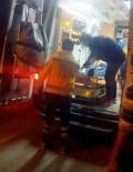 GAZILER - Sabah Silahla Vuruldu Akşam Kendini Vurdu