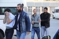 BONZAI - Samsun'da Uyuşturucu Operasyonu Açıklaması 4 Gözaltı