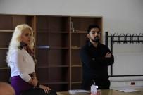 BEYIN FıRTıNASı - SAÜ'de 'Çözüm Üretme Teknikleri' İsimli Etkinlik Düzenlendi