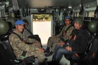 HELIKOPTER - Siirt 3'Üncü Komando Tugayı, Engellileri Ağırladı