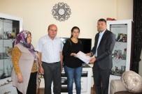 ALİ ŞAHİN - Silifke Belediyesi, Söz Verdiği Evi Şehit Ailesine Teslim Etti