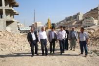 MECLİS ÜYESİ - Süleymaniye Mahallesinde Yeni Yollar Açıldı