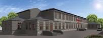KıŞLA - Susuz'da Tarihi Kışla Binası'nda Restorasyon Çalışmalarına Başladı