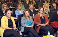 ÇALIŞAN KADIN - TEB Kadın Akademisi Gaziantep'te Kadın Patronları Buluşturdu