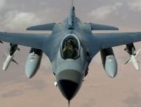 HAVA OPERASYONU - Tehdit ettiler: Türk jetlerini düşürürüz!