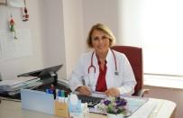 HASTALıK - Ter Testi İle Hastalığı Teşhis Ettiler