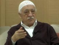 FETHULLAH GÜLEN - Teröristbaşı Gülen: 'Türkiye'de hayatı durdurun'