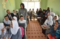 MESLEKİ EĞİTİM - TİKA, Afganistan Andhoy'da Meslek Edindirme Kursları Açtı