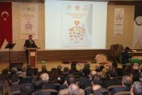GAZIOSMANPAŞA ÜNIVERSITESI - Tokat'ta Mesleki Ve Teknik Eğitimde Nitelik Ve Birliktelik Çalıştayı