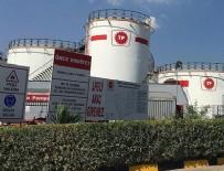 ÖZELLEŞTIRME İDARESI - Türkiye Petrolleri özelleştirme ihalesinde kazanan Zülfikarlar