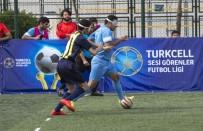 YENİMAHALLE BELEDİYESİ - Turkcell Sesi Görenler Ligi'nde Haftanın Toplu Sonuçları