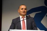 SAĞLIKSIZ BESLENME - Türkiye'nin Yüzde 71.9'U Hareketsiz
