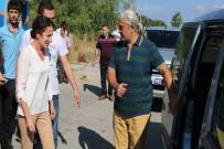MAHKEME HEYETİ - Tutuklu Belediye Eş Başkanı Serbest Bırakıldı