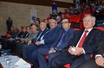 FıRAT ÜNIVERSITESI - Uluslararası Bilgisayar Bilimleri Ve Mühendisleri Konferansı