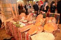 TURİZM BAKANLIĞI - Uluslararası Ekmek Festivali İlk Kez Azerbaycan'da