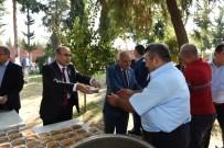 TAKSİ ŞOFÖRLERİ - Vali Demirtaş, 'Aşure Günü' Etkinliğine Katıldı